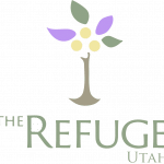 The Refuge Utah Logo