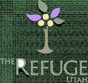The Refuge Utah Logo